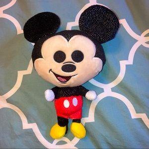 ✨Disney Mickey mouse plush